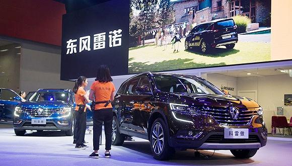 雷诺汽车重大在华战略调整:东风雷诺停止雷诺品牌业务,另两家合资公司将发力轻型商用车和电动汽车市场-企查查