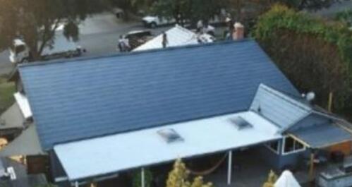 马斯克:特斯拉太阳能屋顶业务将进入中国市场-5分快3必中方法