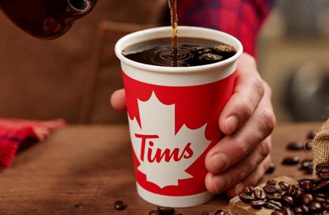 Tims获腾讯数亿投资加速扩张,国内咖啡市场风云再起-企查查