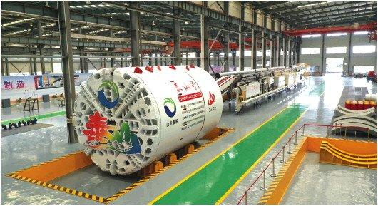 """山东能源集团联合协同、提质增效 高端装备制造产业擎举""""大国重器""""-企查查"""