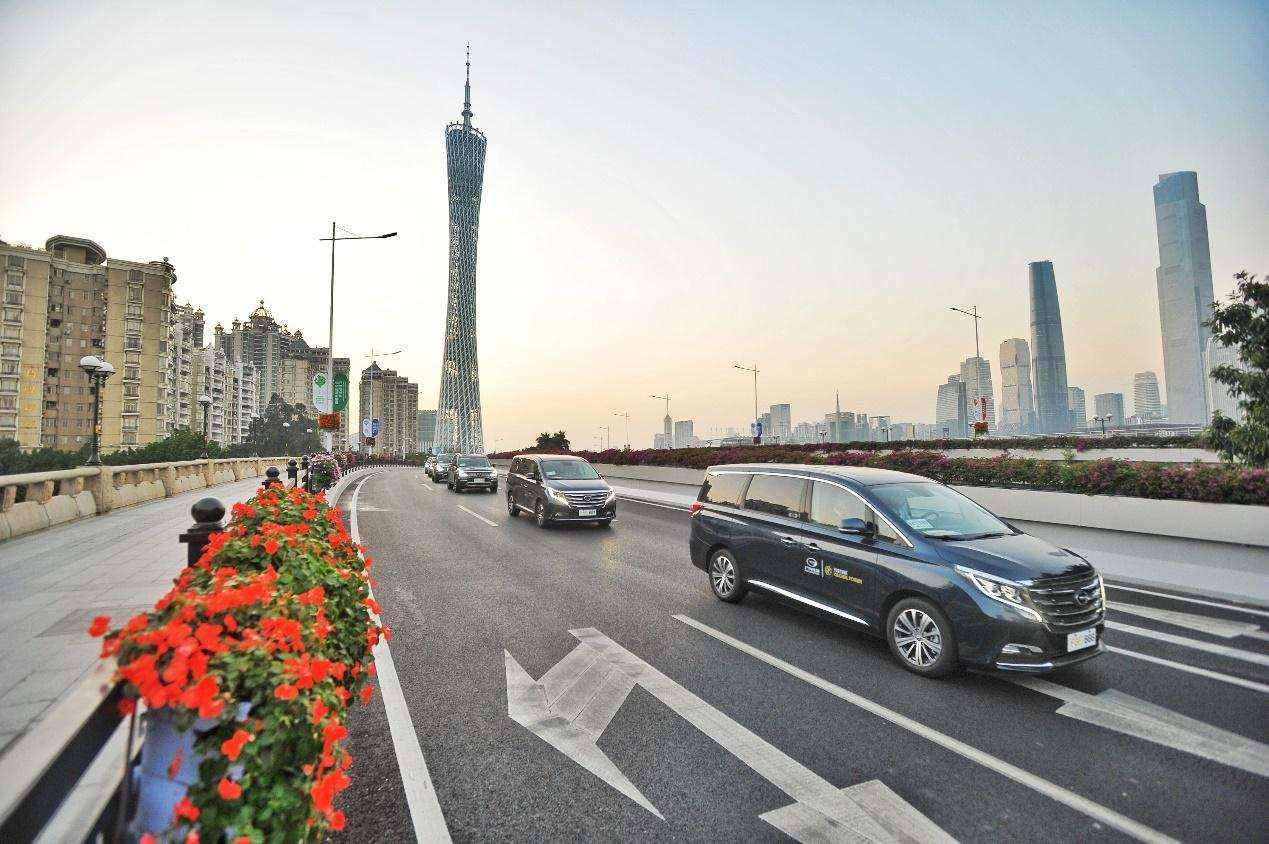 广汽埃安宣布石墨烯电池进入量产测试阶段,广汽集团股价涨停-企查查