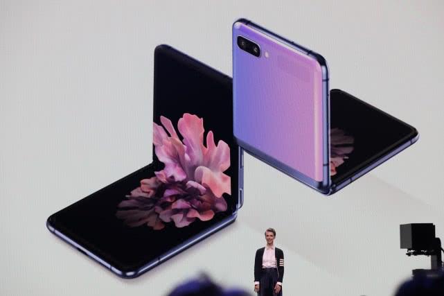 华为新一代折叠屏手机发布!这些产业链环节迎投资机会(附股)-企查查