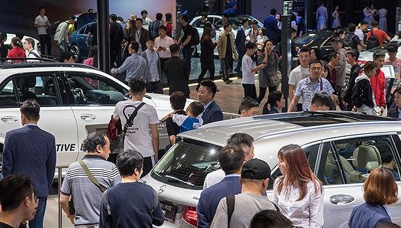 疫情对汽车行业长远影响或将有限,商务部明确将出台稳定汽车消费政策措施-企查查